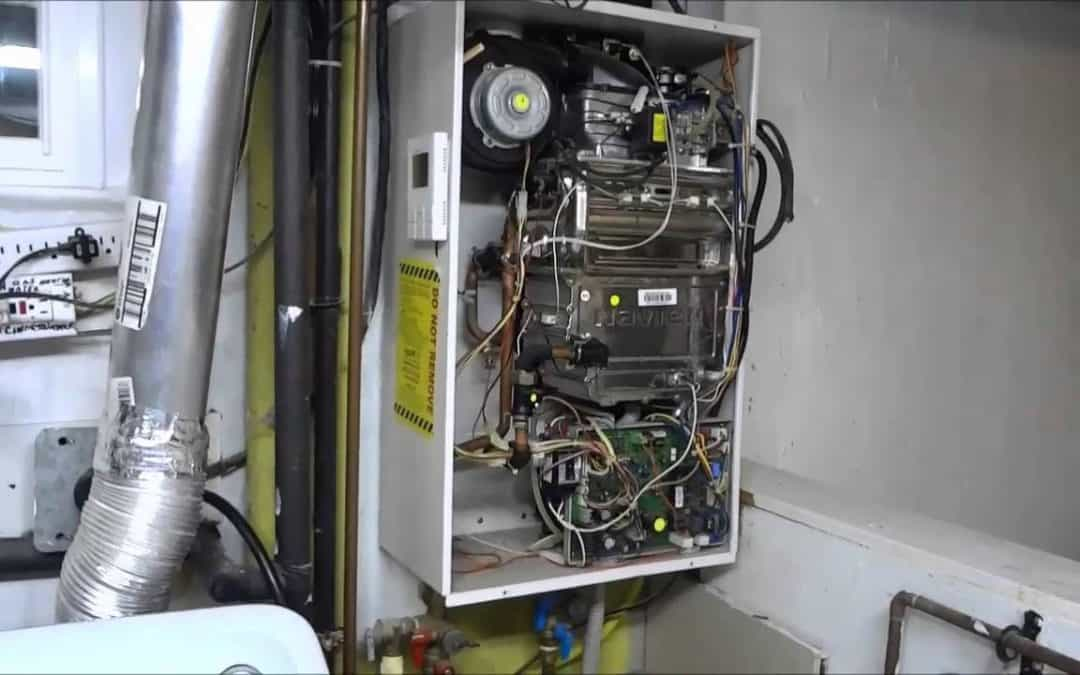 How A Tankless Water Heater Might Be Best For You
